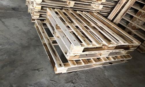 Pallet gỗ  960x1150x145mm