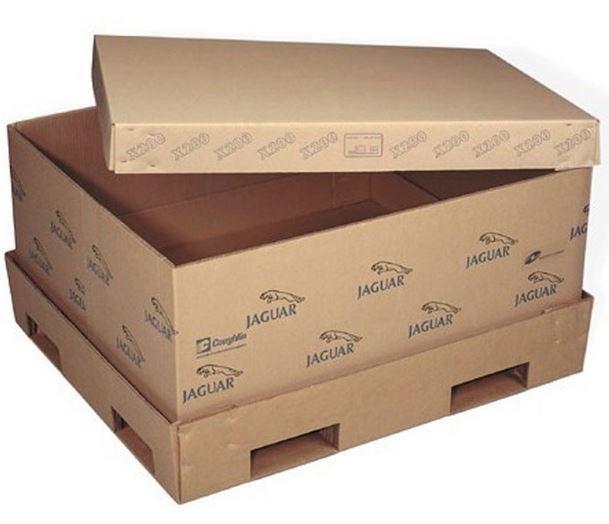 Pallet giấy tiêu chuẩn IKEA